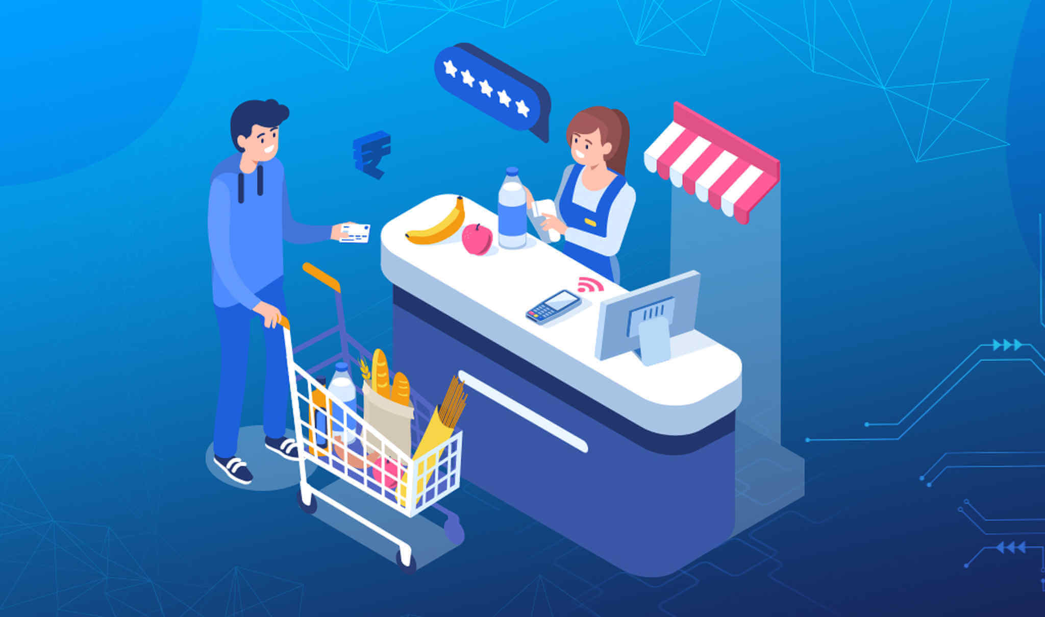 5 Benefits of Integrated POS Payment Solution for Your Modern Retail Business