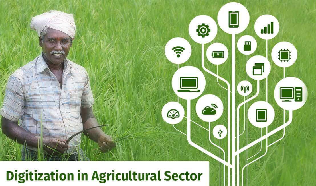 Importance of Payment Solution in Agriculture Sector - Ezetap