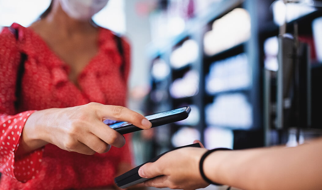 The Resurgence of Contactless Payments Due to COVID-19